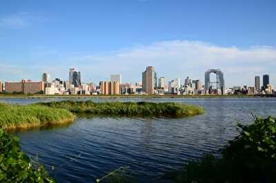 淀川ポイント