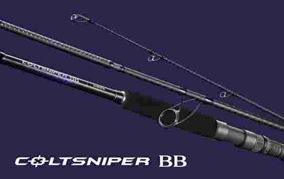 New COLTSNIPER BB