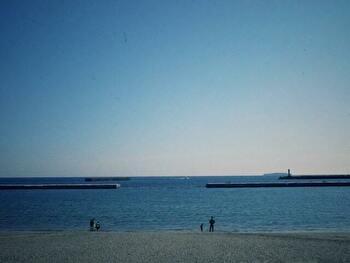 海岸、港湾